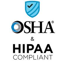 OSHA and HIPPAA