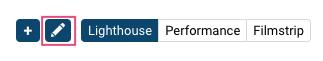 Enter bulk edit mode