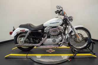 Used Motorcycles for Sale | Cox's Harley Davidson of Ashebo