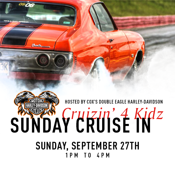Mobile Banner Sunday Cruise In September.png