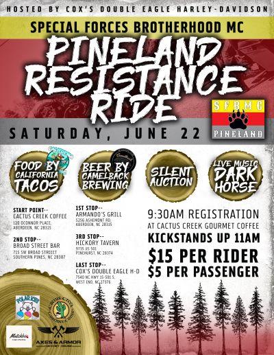 Pineland Resistance Ride.jpg