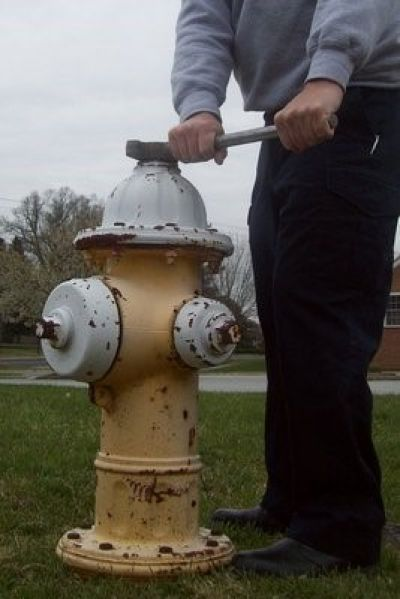 PSFD_hydrant_test.jpg