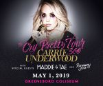 GTC123773-Carrie-Underwood-Cry-Pretty-Tour-National-ID-Greensbor