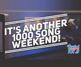 100songweekend.png