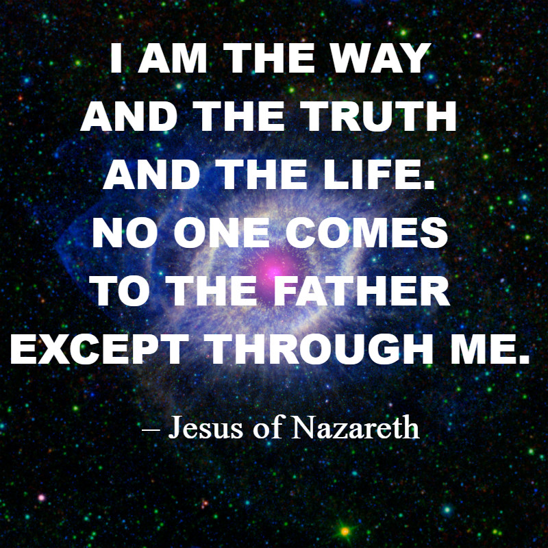 Jesus Christ is the Truth