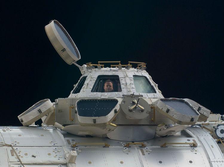 ISS Copula