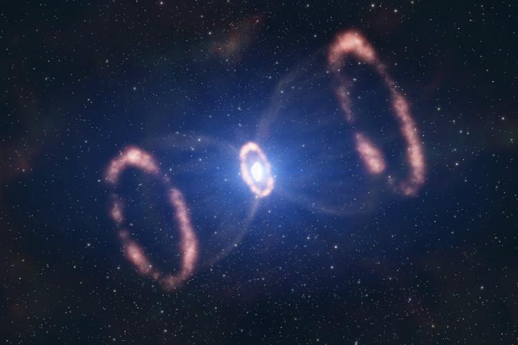 Supernova Art