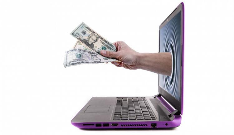 digital money