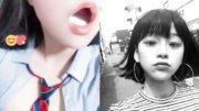 韩国学生妹不靠颜值只爱自拍露出!被起底乐当「M属肉O器」:一捆色铅笔全塞进…