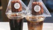 店长曾夺国际咖啡比赛冠军!京都超人气咖啡店Here cafe,每一位客人来到都必点可丽露