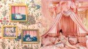 梦幻到日妞都朝圣!曼谷必去绝美「宫廷爱丽丝风Cafe」,华丽复古装潢+独角兽拉花咖啡美翻!