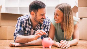 谈钱怕吵架?结婚前先问这5个「金钱问题」,够成熟的爱就经得起考验