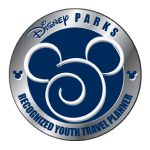 Disney Parks Recognized Youth Travel Planner
