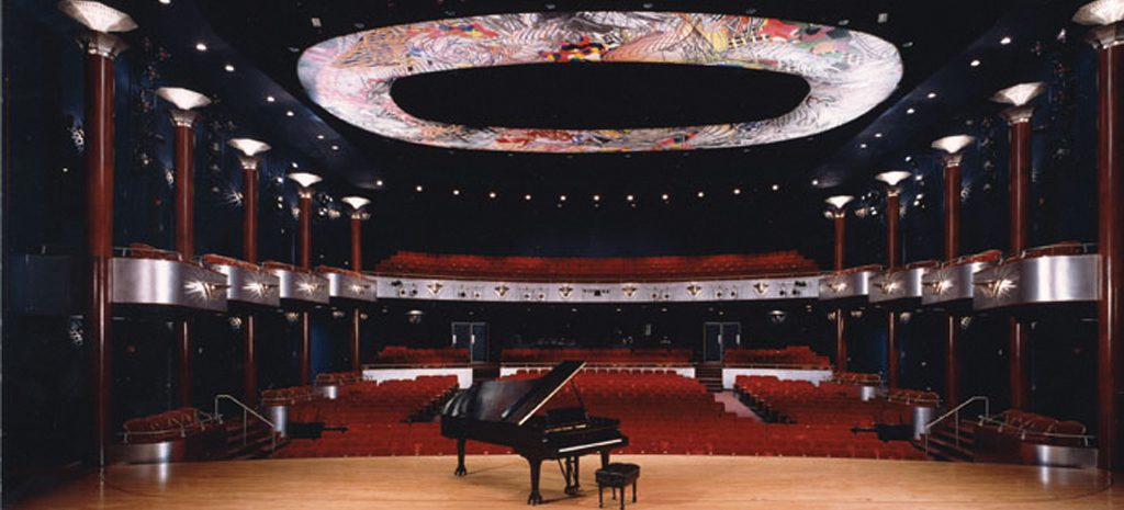 Moores Opera House