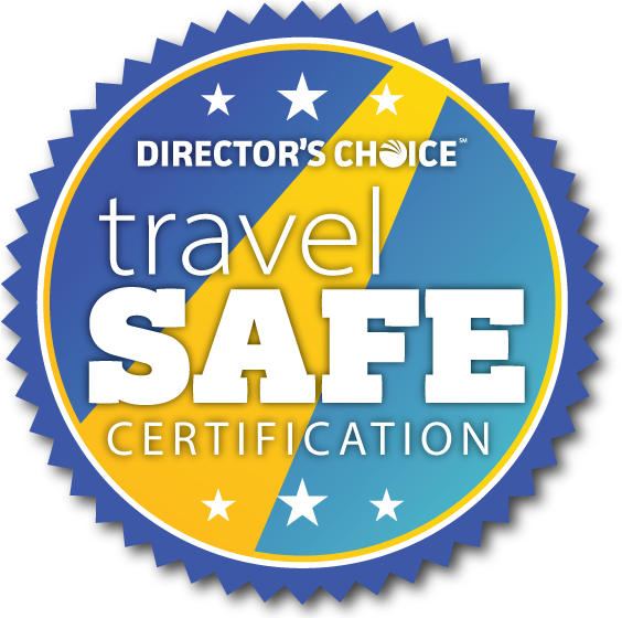 Travel Safe Certification