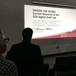 Exploring the AIASF Next Conference
