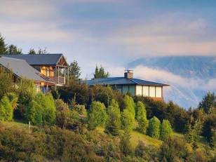 Hillside Home Projects and Their Challenges