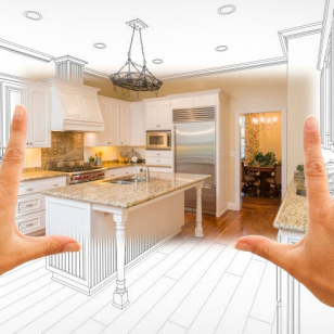 Home Remodeling: Plan It Well to Get the Most out of Your Budget