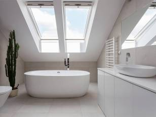Adding a Skylight: What is Required?