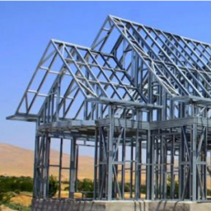 Light Gauge Steel or Lumber: Which is the Better Framing Option in Residential Construction?