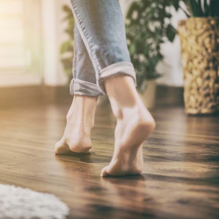 How to Reduce Floor Vibrations in Residential Construction