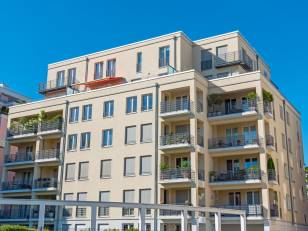 Benefits Of Investing In A Multi-family Property