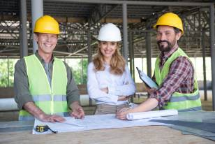 How to Succeed As A Contractor in California