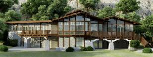 April Newsletter: New Custom Home