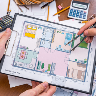 Why is a House Floor Plan Important for My Project?
