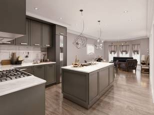 How a Kitchen Remodel Can Lead to a Healthier Lifestyle