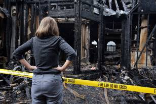 What are the Latest Trends in Fire-Resistant Construction?