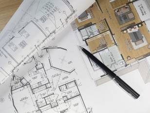 What Do Architectural Drawings Usually Contain?