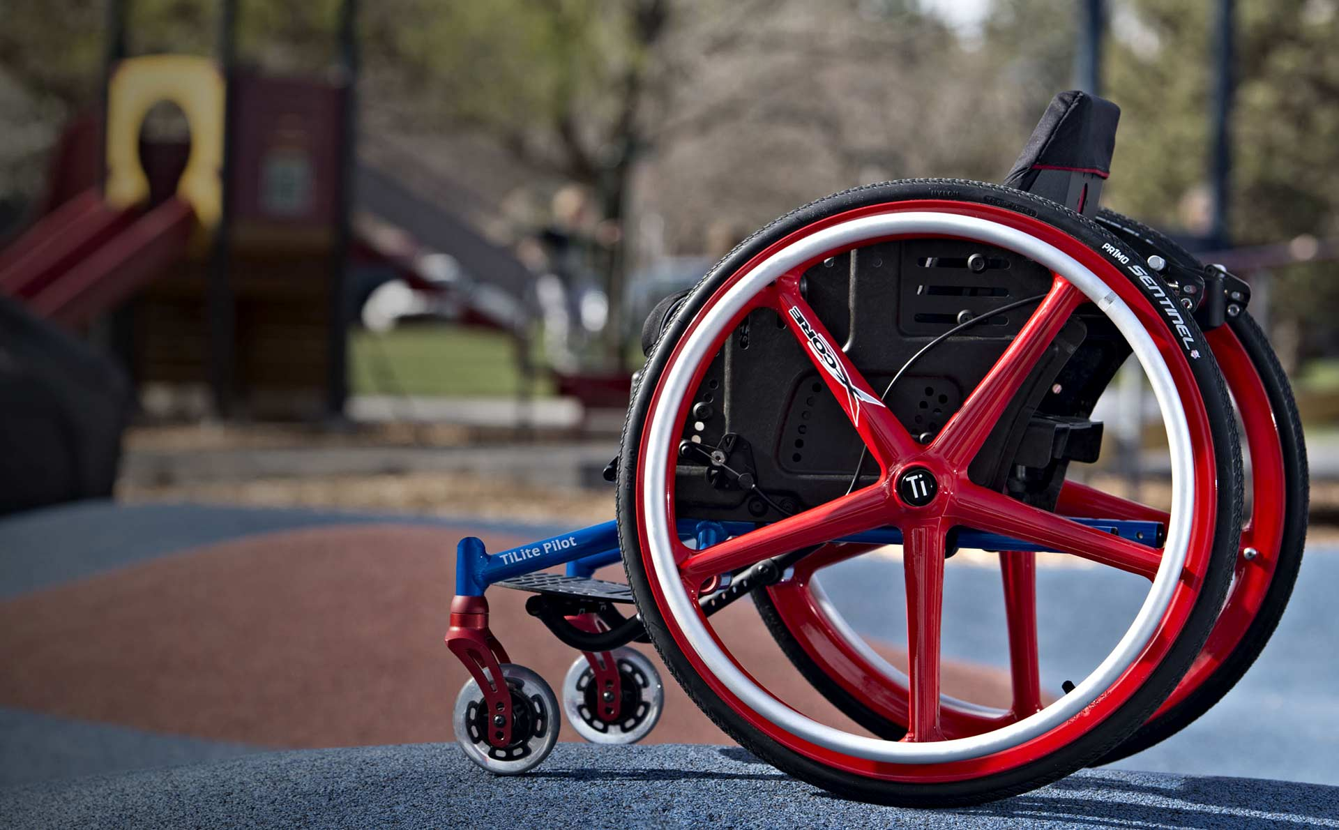 Quality Manual and Power Wheelchairs