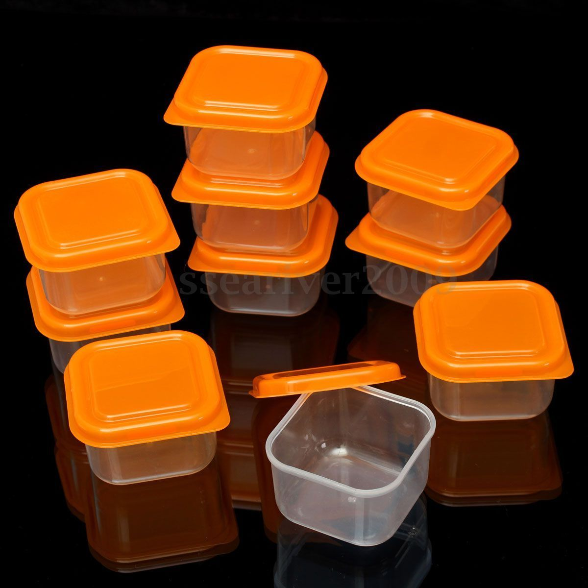 קופסאות קטנות למזון
