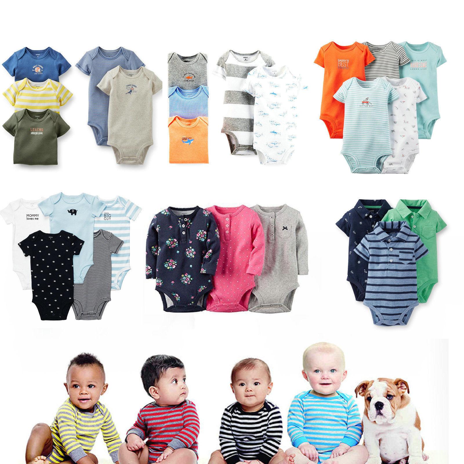 בגדים לתינוק