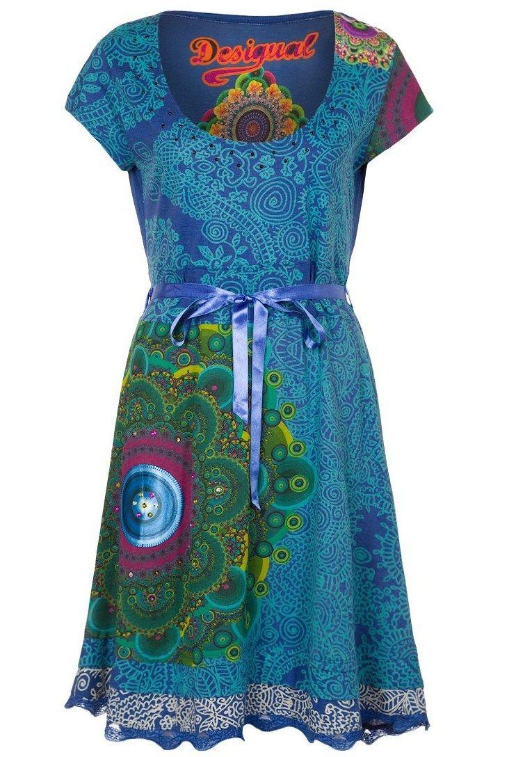 שמלת Desigual