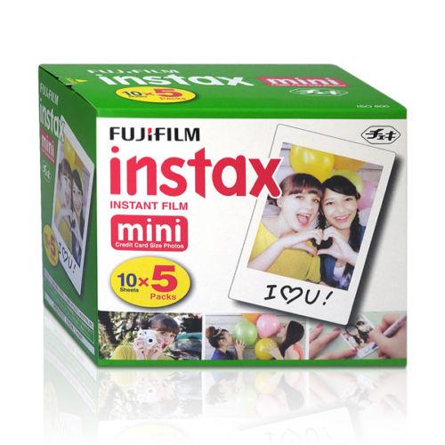 פילים למצלמת Instax