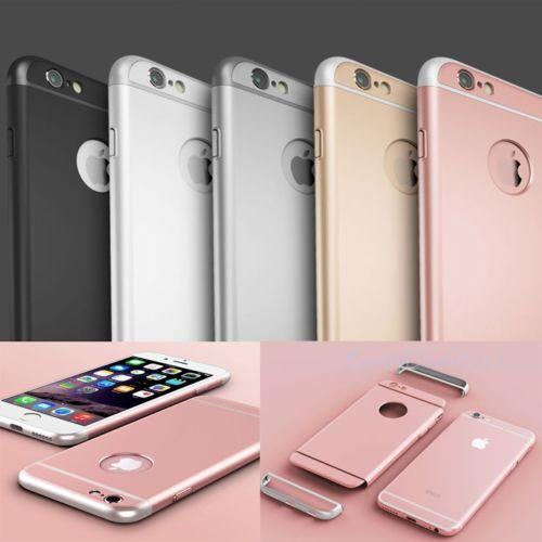 מגן ל-iPhone 6/6S