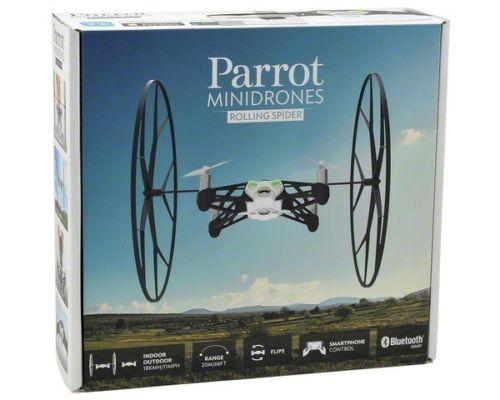 רחפן Parrot Spider