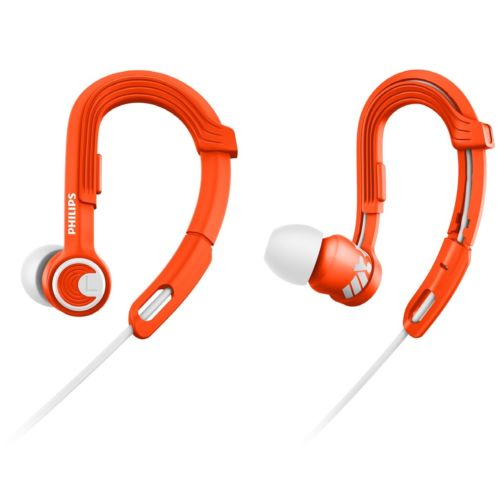 אוזניות ספורט