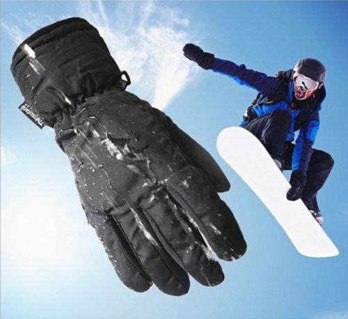 כפפות סקי