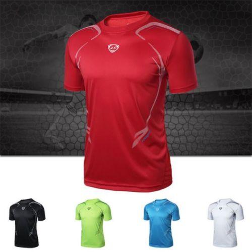חולצות ספורט לגבר