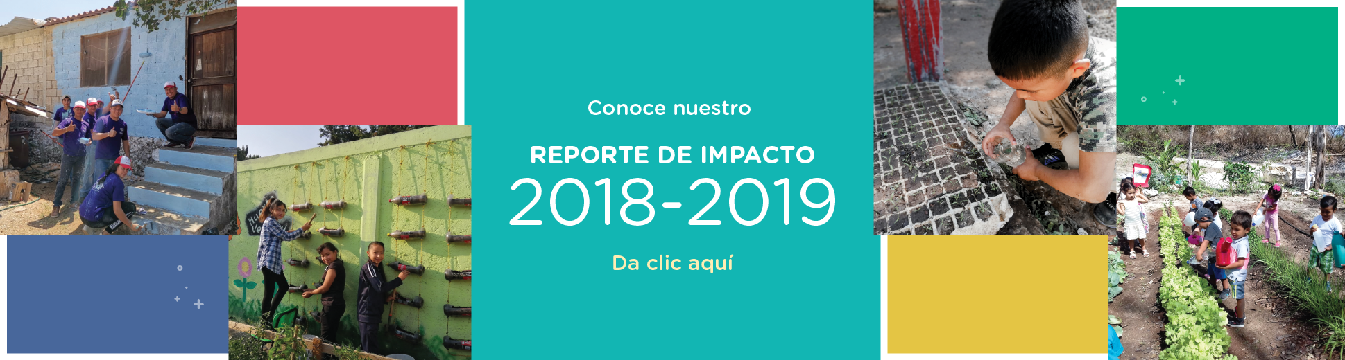 Reporte impacto