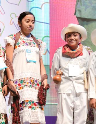 Foto de la Premiación.