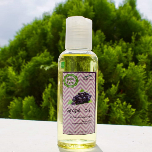 Aceite de semillas de uva