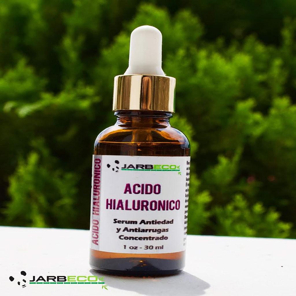 Acido hialuronico 30ml nuevo
