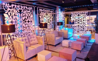 Design Lounge: Event im Palais