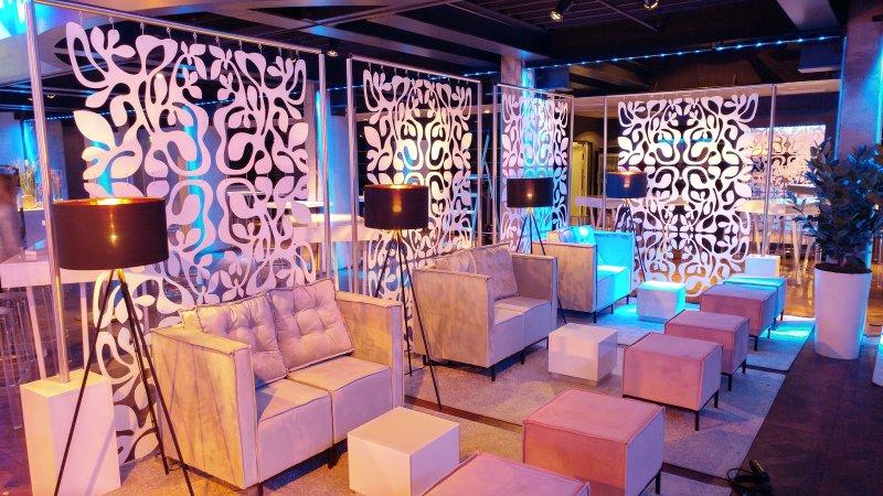 Design Lounge: Event im Palais