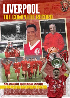 Liverpool: The Complete Record