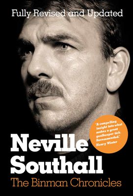 Neville Southall: The Binman Chronicles